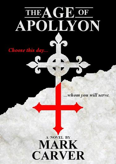 The Age of Apollyon cover