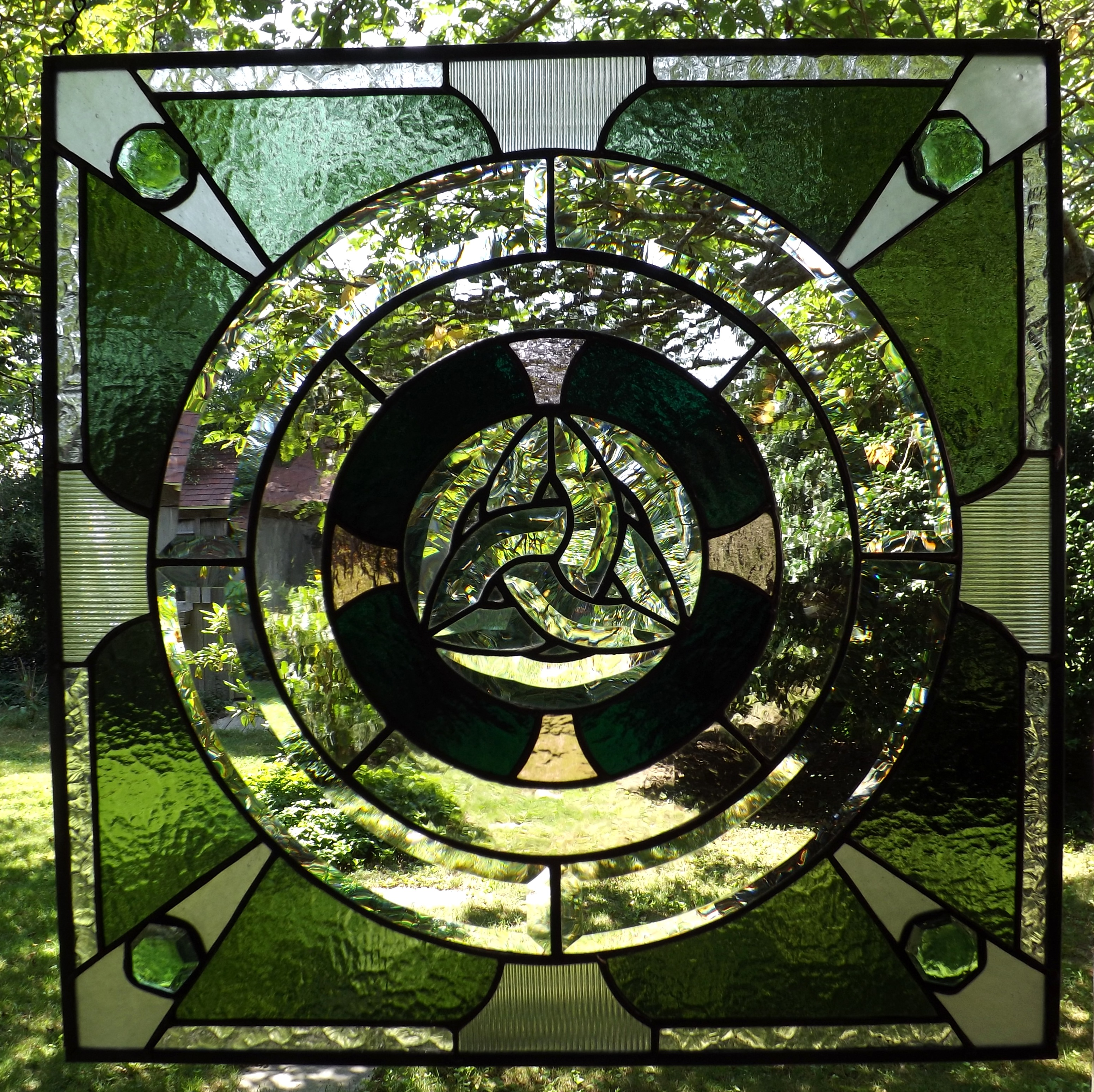 Celtic Stained Glass Giveaway Winners | Hot Space Station ...