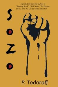 Sozo (Original Cover)